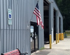 Piedmont Truck Tires in Asheville, NC is a full service auto repair and truck repair shop as well as a tire service store