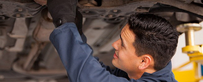 We provide full repair and maintenance service for all types of vehicles in NC, SC & TN