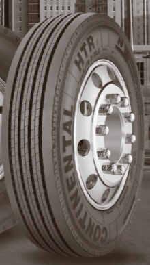 Piedmont Truck Tires is an authorized national account dealer for Continental