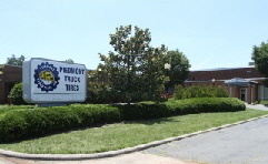 Piedmont Truck Tires in Graham, NC is full service retread and OTR repair and refurbishing store