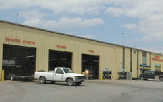 Piedmont Truck Tires in Greensboro, NC is a full service auto repair and truck repair shop as well as a tire service store