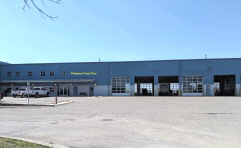 Piedmont Truck Tires in Murfreesboro, TN is full service retread and OTR repair and refurbishing store