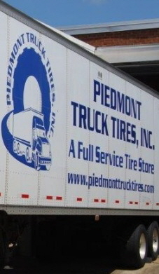 Fleet maintenance available throughout NC, SC & TN